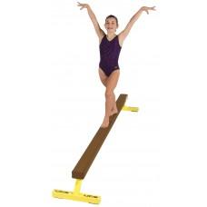 Balance Beam 8 Ft- Straight