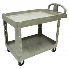 Cart,Utility,26X45X33,Bge