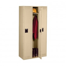 Locker 1 Tier 3 Wide 72H X 36W X 18D Sand Tnnsts121872Csd