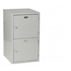 Base 2 Locker 31H X 18W X 21D - Specify Color