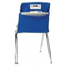 Organizer Seat Sack Standard-17'' Original Blue