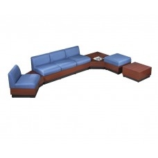 Lounge Furniture Table High Point Modular Corner Table Specify Color