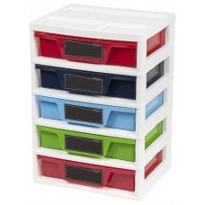 Storage 5-Drawer Chest