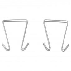 Garment Hooks Double Hook Llr69879 Pack Of 2