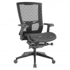 Chair Headrest Mesh Hiback