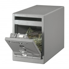 Safe Undercounter Drop Slot Sentry Safe Furniture Security Chest Security Safes Fire File