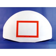 Basketball Painted Target