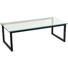 Glass Coffee Table [FD-COFFEE-TBL-GG]