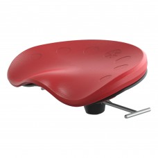 Mobis™ II and Pivot Swappable Cushions - Chili Pepper