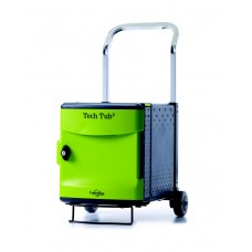 Tech Tub2® Trolley - Holds 6 devices
