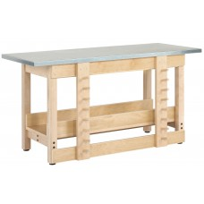 Glue & Stain Table