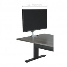 Monitor/TV Hover Mount Assembly (Vesa Mount)