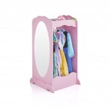 Dress Up Cubby Center - Pink