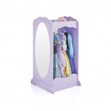 Dress Up Cubby Center - Lavender