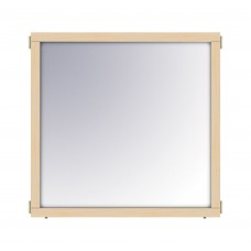 """KYDZ Suite® Panel - A-height - 36"""" Wide - Mirror"""