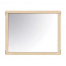 """KYDZ Suite® Panel - E-height - 36"""" Wide - Mirror"""