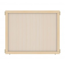 """KYDZ Suite® Panel - E-height - 36"""" Wide - Plywood"""
