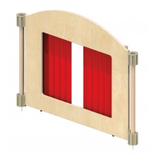 KYDZ Suite® Puppet Theater - Topper Only
