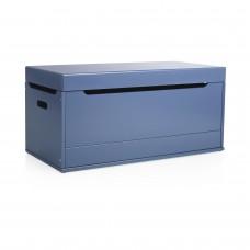 Brooklyn Toy Box - Blue