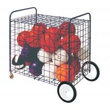 Lockable Ball Storage Locker