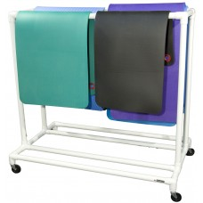 Light Weight Double Mat Cart