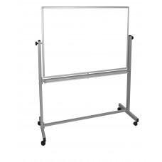 Luxor 48x36 Reversible Magnetic Whiteboard/ Whiteboard