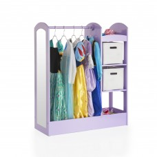See and Store Dress Up Center - Lavender