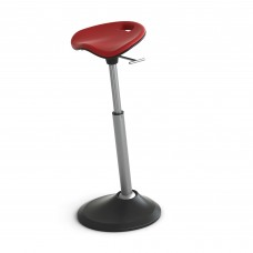 Mobis® Seat by Focal Upright™ - Chili Pepper (seat)