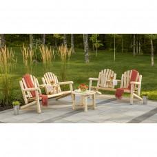 Bestar White Cedar Premium 3-Piece Set