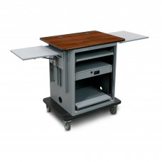 Marvel Vizion Instructor Series Teacher Workstation - Silver