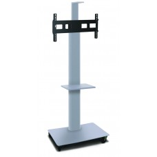 """Marvel Vizion TV/Monitor Stand and Mount with Equipment Shelf and Camera Shelf (holds 35"""" - 55"""" TV)"""