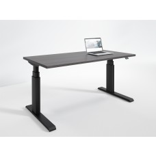 Elegante Electric Height Adjustable Rectangle Table