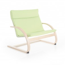 Nordic Couch - Light Green