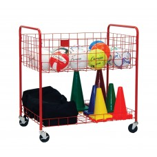 Back Ease Storage Cart