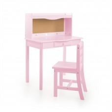 Classic Desk - Pink