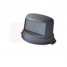 55 Gallon Round Dome Lid