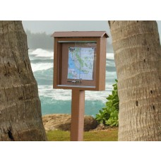 Small Message Center - Cedar