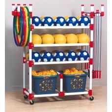 Playground Cart