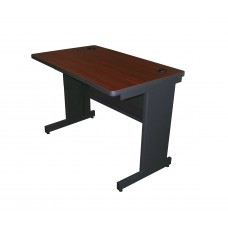 Pronto School Training Table with Modesty Panel Back, 42W x 30D
