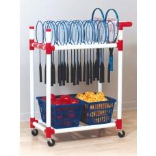 Racket Master Cart