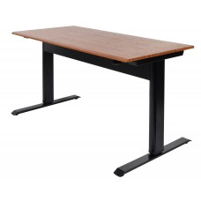 Pneumatic Adjustable Height Standing Desk