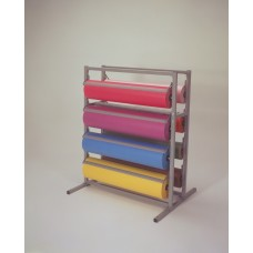 "Twin Tower Horizontal - 48"" with casters"