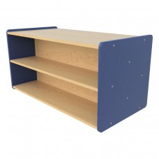 Toddler Shelf Storage - Assembly Required