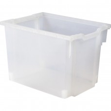 Large Translucent Bins (pack of 5) - Assembled