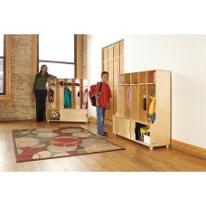 TrueModern® Five Space Locker