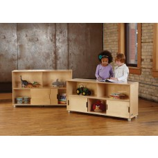 TrueModern® Storage Shelf