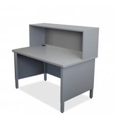 Mailroom Utility Table, Riser