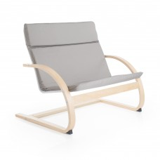 Nordic Couch - Gray