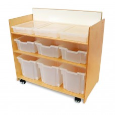 Preschool Stem Cart