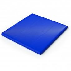 Royal Blue Floor Mat for WB0210 Play House Cube